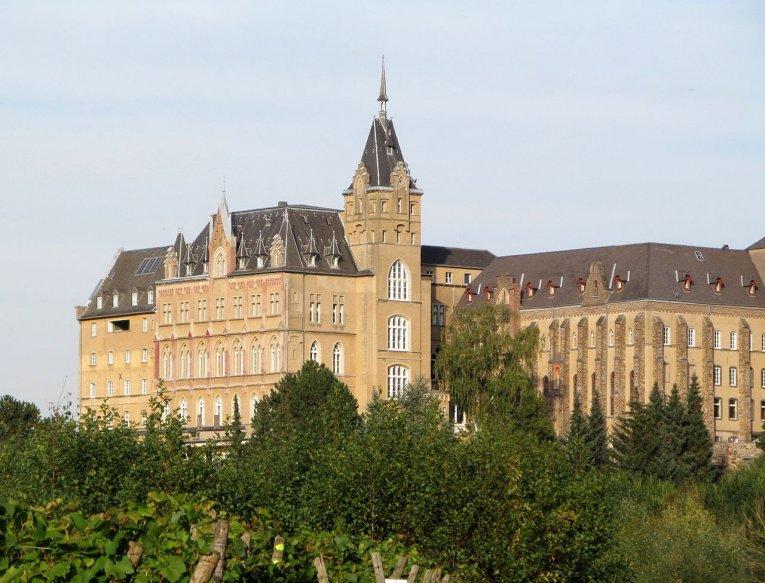 Rheinland-Pfalz - Ahrweiler Kalvarienberg