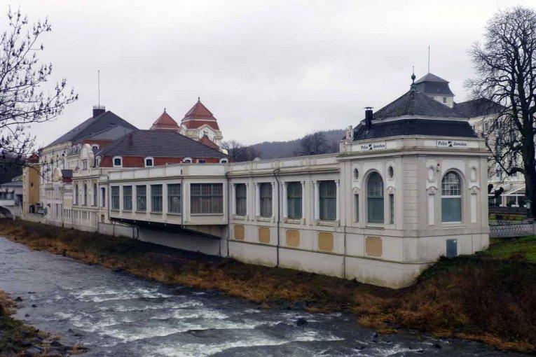 Rheinland-Pfalz - Bad Neuenahr-Ahrweiler - Spielkasino