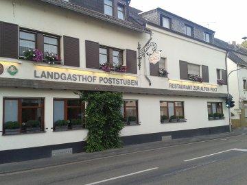 Steinheuers Restaurant Zur Alten Post
