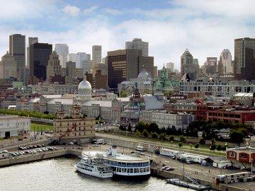 Kanada - Quebec - Montreal