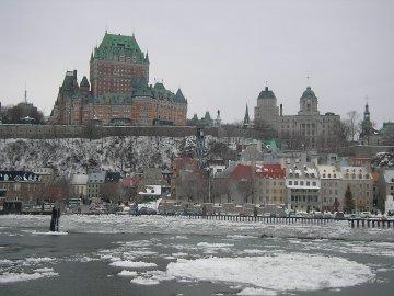 Kanada - Quebec