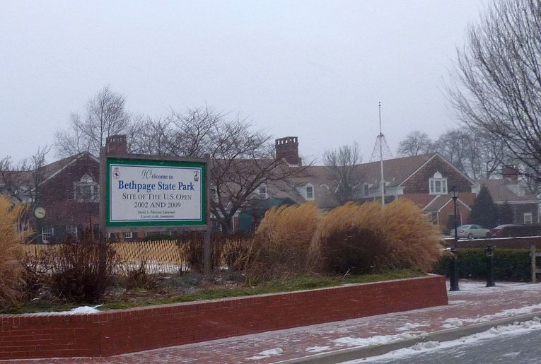 Bethpage State Park, Black Course, Farmingdale, NY, USA