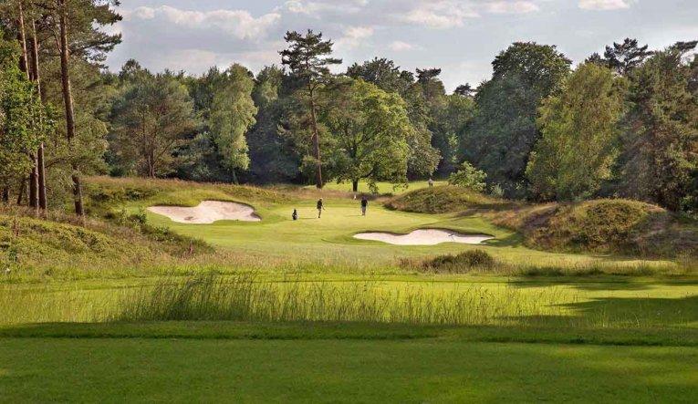 Rosendaelsche Golfclub - Niederlande