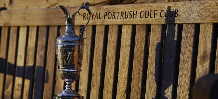 Royal Portrush - Nord Irland