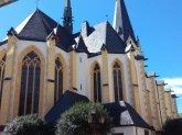 Rheinland-Pfalz - St. Laurentius
