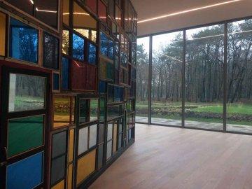 Niederlande - Museum Voorlinden Den Haag