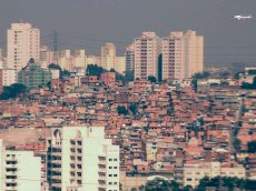 Brasilien - Sao Paulo