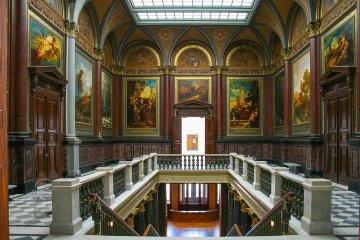 Hamburg - Kunsthalle