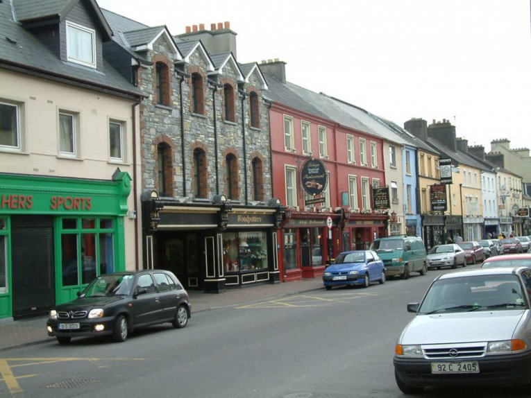 Irland - Killarney