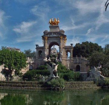 Spanien - Katalonien - Barcelona