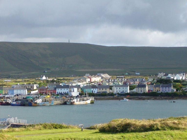 Irland - Portmagee