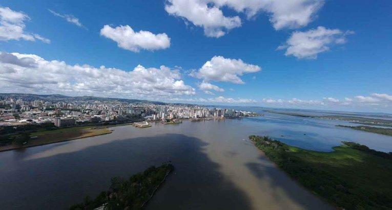 Brasilien - Rio Grande do Sul
