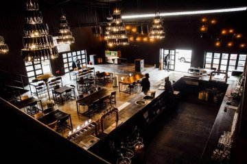 Gauteng - Johannesburg - Afrobru Craft Bar