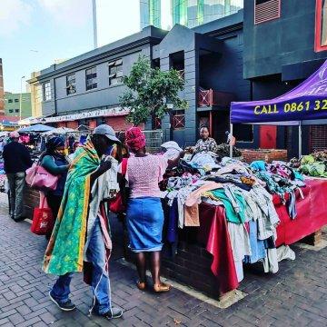 Gauteng - Johannesburg