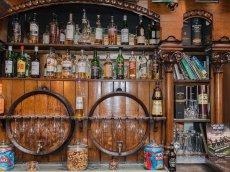 Pub in Irland