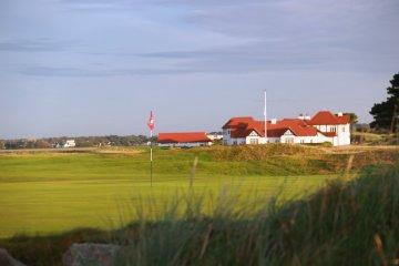 Irland - Golfclub Portmarnock, Grafschaft Dublin