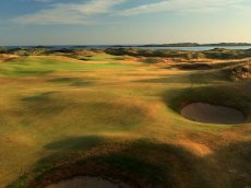 Irland - Royal Portrush Golf Club, Grafschaft Antrim