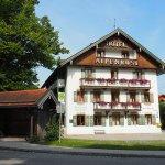Bayern - Bad Tölz - Hotel Alpenrose