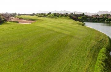 Oman Golf