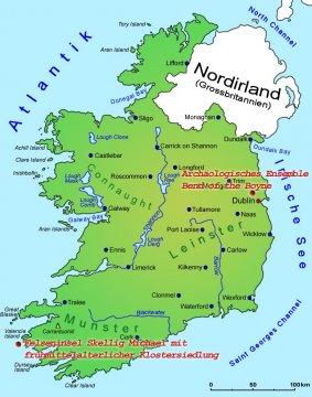 Irland Unesco Welterbe