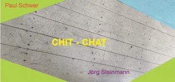 Kunstausstellung CHIT-CHAT 2019