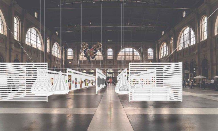 Swiss Art Expo - Zürich - Schweiz