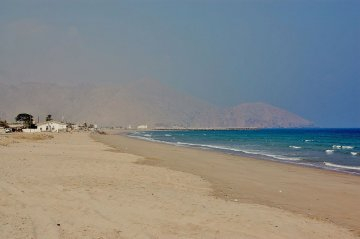 Asien - Oman