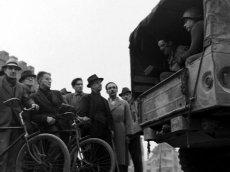 Köln im Jahr 1945