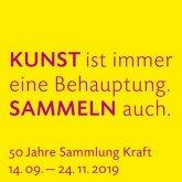Paul Schwer - Kunstausstellung in Bergisch Gladbach 2019