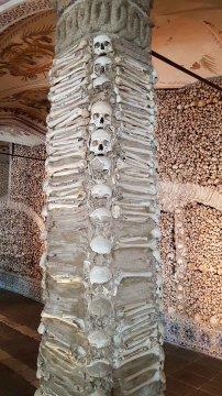 Capela dos Ossos - Evora - Alentejo - Portugal