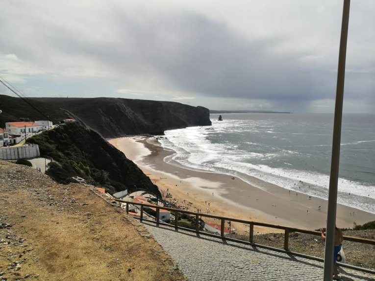 Arrifana - Algarve - Portugal