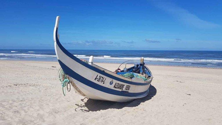 Praia da Mira - Portugal