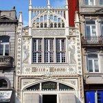 Buchhandlung - Porto - Portugal
