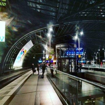 Berlin-Impressionen
