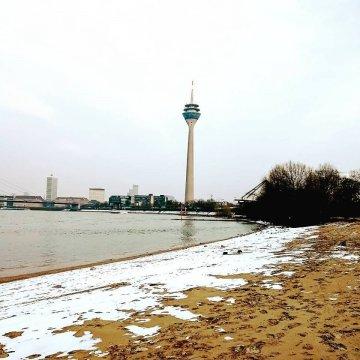 Düsseldorf - Impressionen