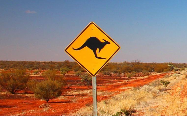 Visum-Antrag Australien