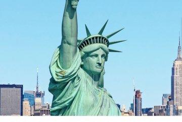 Visum-Antrag USA