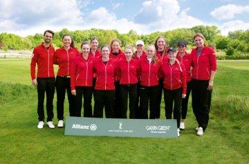 Golf Mannschaftsmeister 2019