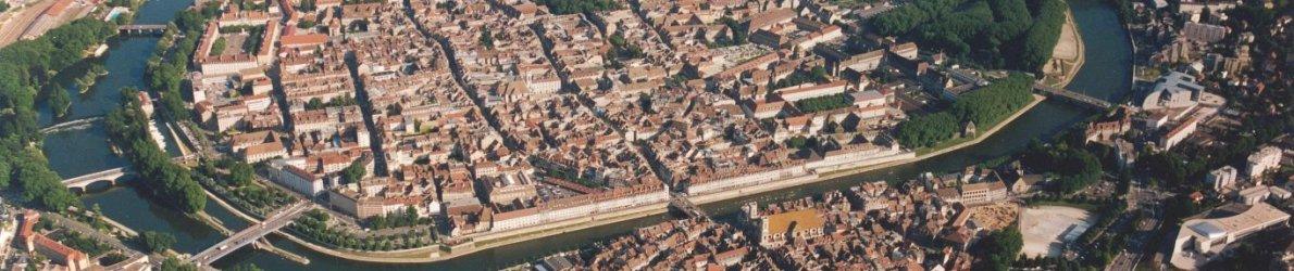 Frankreich - Franche-Comté