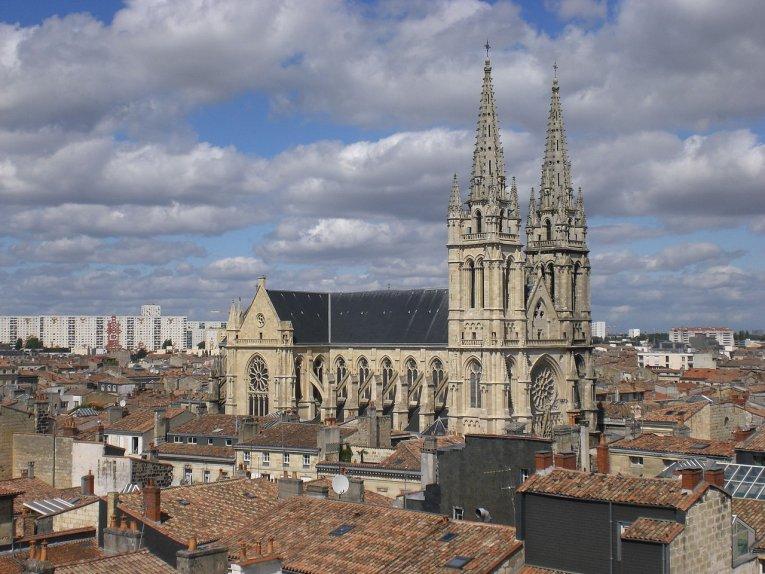 Frankreich - Bordeaux und Aquitanien
