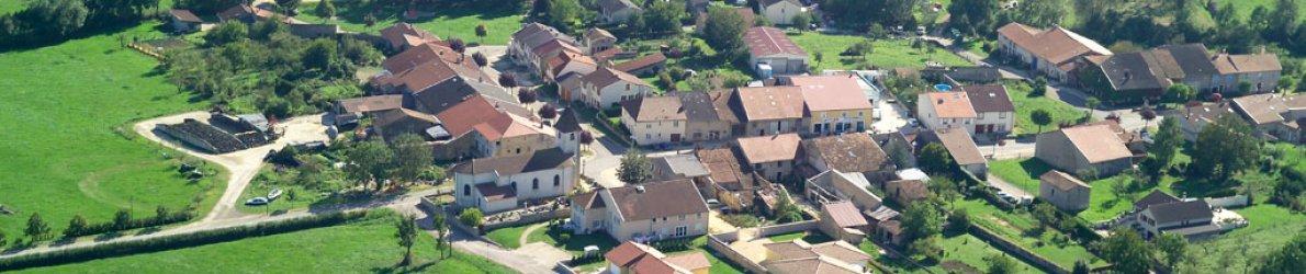 Frankreich - Lothringen