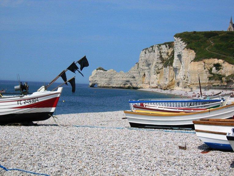 Frankreich - Normandie