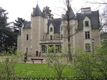 Frankreich - Pays de Loire