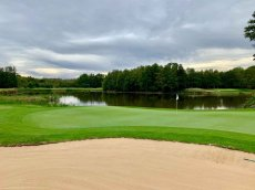 Frankreich - Centre - Les Bordes Golf Club