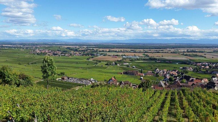 Frankreich - Elsass