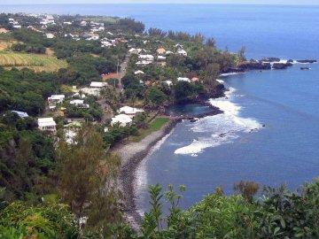 La Réunion - Indischer Ozean