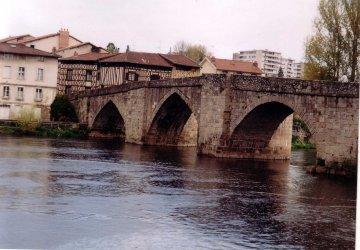 Frankreich - Limousin