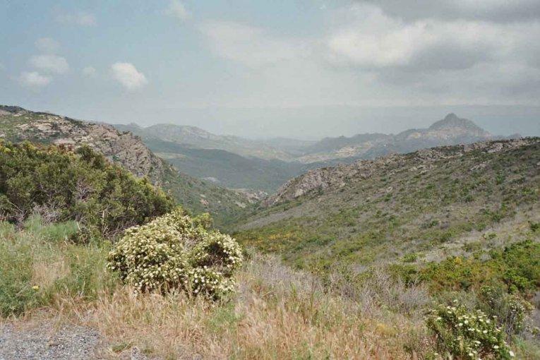 Frankreich - Korsika