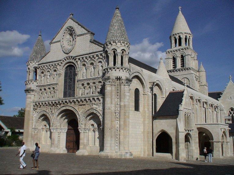 Frankreich - Poitou-Cherentes