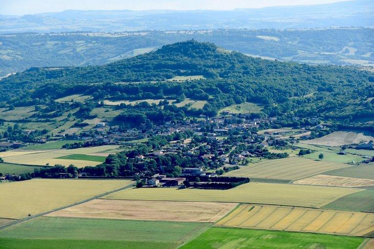 Frankreich - Auvergne